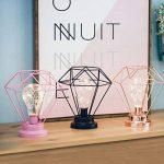 lampe bureau rose gold TOP 10 image 2 produit
