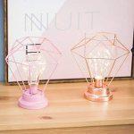 lampe bureau rose gold TOP 10 image 3 produit