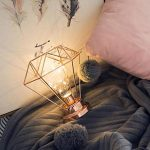 lampe bureau rose gold TOP 11 image 1 produit