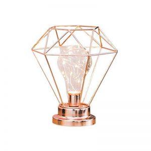 lampe bureau rose gold TOP 13 image 0 produit