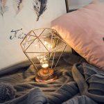 lampe bureau rose gold TOP 13 image 2 produit