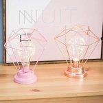 lampe bureau rose gold TOP 13 image 4 produit