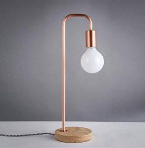 lampe bureau rose gold TOP 8 image 0 produit
