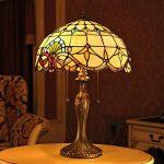 lampe bureau tiffany TOP 0 image 1 produit