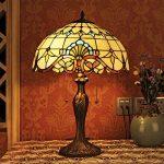 lampe bureau tiffany TOP 0 image 2 produit