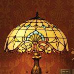 lampe bureau tiffany TOP 0 image 4 produit