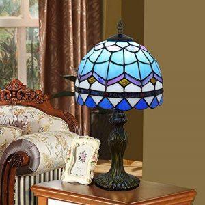 lampe bureau tiffany TOP 12 image 0 produit