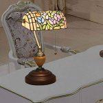 lampe bureau tiffany TOP 13 image 1 produit