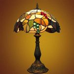 lampe bureau tiffany TOP 14 image 2 produit
