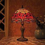 lampe bureau tiffany TOP 2 image 1 produit