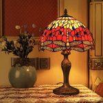 lampe bureau tiffany TOP 2 image 2 produit