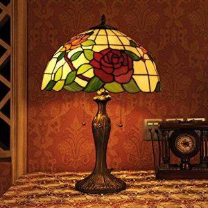 lampe bureau tiffany TOP 4 image 0 produit