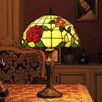 lampe bureau tiffany TOP 4 image 1 produit