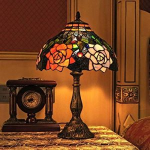lampe bureau tiffany TOP 5 image 0 produit