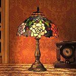 lampe bureau tiffany TOP 5 image 1 produit