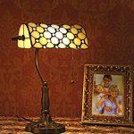 lampe bureau tiffany TOP 6 image 2 produit