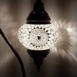 lampe bureau tiffany TOP 8 image 1 produit