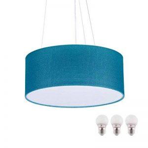 lampe bureau turquoise TOP 11 image 0 produit