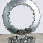 lampe chevet cristal TOP 0 image 1 produit