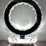 lampe chevet cristal TOP 0 image 4 produit