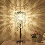lampe chevet cristal TOP 11 image 1 produit