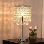 lampe chevet cristal TOP 12 image 1 produit