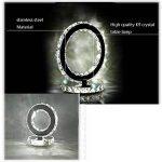 lampe chevet cristal TOP 3 image 3 produit