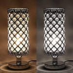 lampe chevet cristal TOP 5 image 2 produit