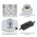 lampe chevet cristal TOP 5 image 3 produit
