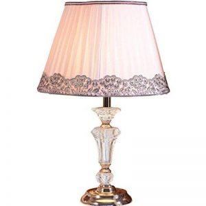 lampe chevet cristal TOP 6 image 0 produit