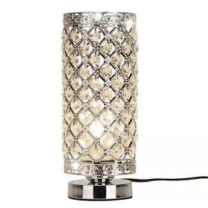 lampe chevet cristal TOP 7 image 0 produit