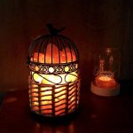 lampe chevet cristal TOP 8 image 1 produit