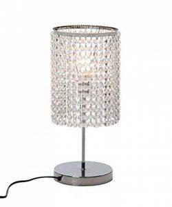 lampe chevet cristal TOP 9 image 0 produit