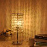 lampe chevet cristal TOP 9 image 2 produit
