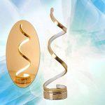 lampe chevet design contemporain TOP 14 image 4 produit