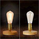 lampe chevet e27 TOP 3 image 3 produit