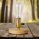 lampe chevet e27 TOP 3 image 4 produit