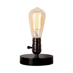 lampe chevet e27 TOP 5 image 0 produit