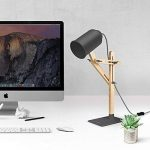 lampe chevet grise TOP 10 image 4 produit