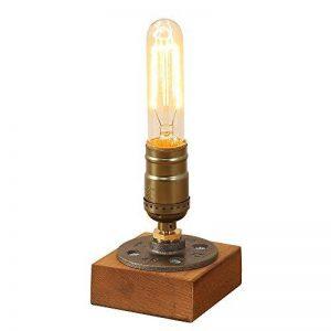 lampe chevet metal TOP 8 image 0 produit