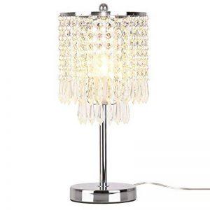 lampe chevet transparente TOP 14 image 0 produit