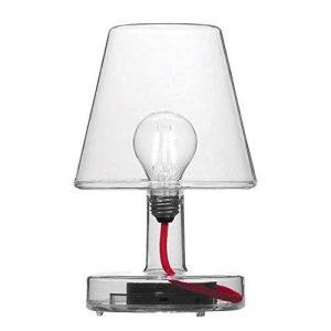 lampe chevet transparente TOP 6 image 0 produit
