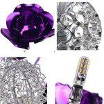 lampe chevet violet TOP 11 image 1 produit