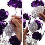 lampe chevet violet TOP 11 image 2 produit