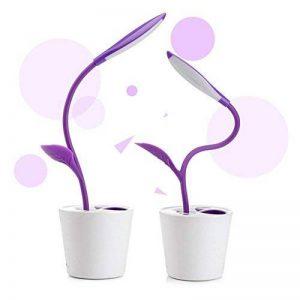 lampe chevet violet TOP 13 image 0 produit