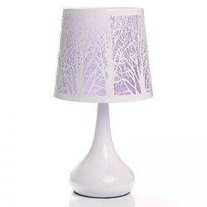 lampe chevet violet TOP 7 image 0 produit