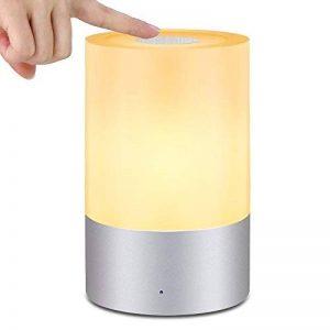 Lampe d'atmosphère à LED pour table de chevet de la marque LOFTer image 0 produit