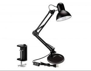 lampe de bureau avec bras articulé TOP 13 image 0 produit