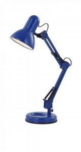lampe de bureau bleu TOP 2 image 0 produit