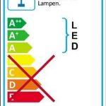 lampe de bureau bleu TOP 4 image 2 produit